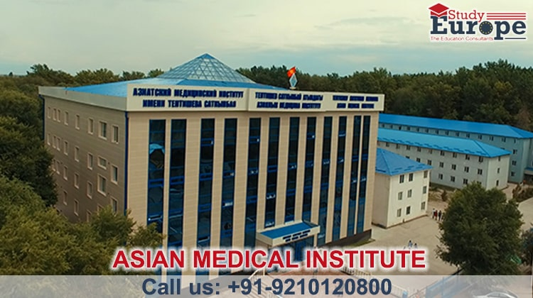 Asian Medical Institute