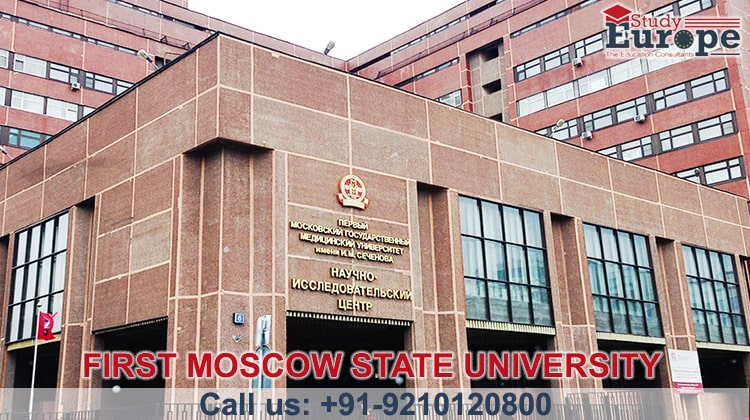 First Moscow State University