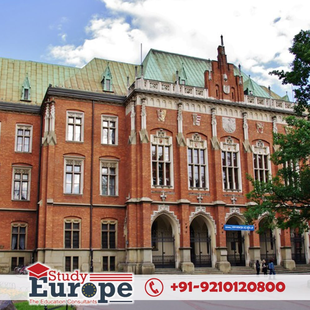 Collegium Medicum Jagiellonian University