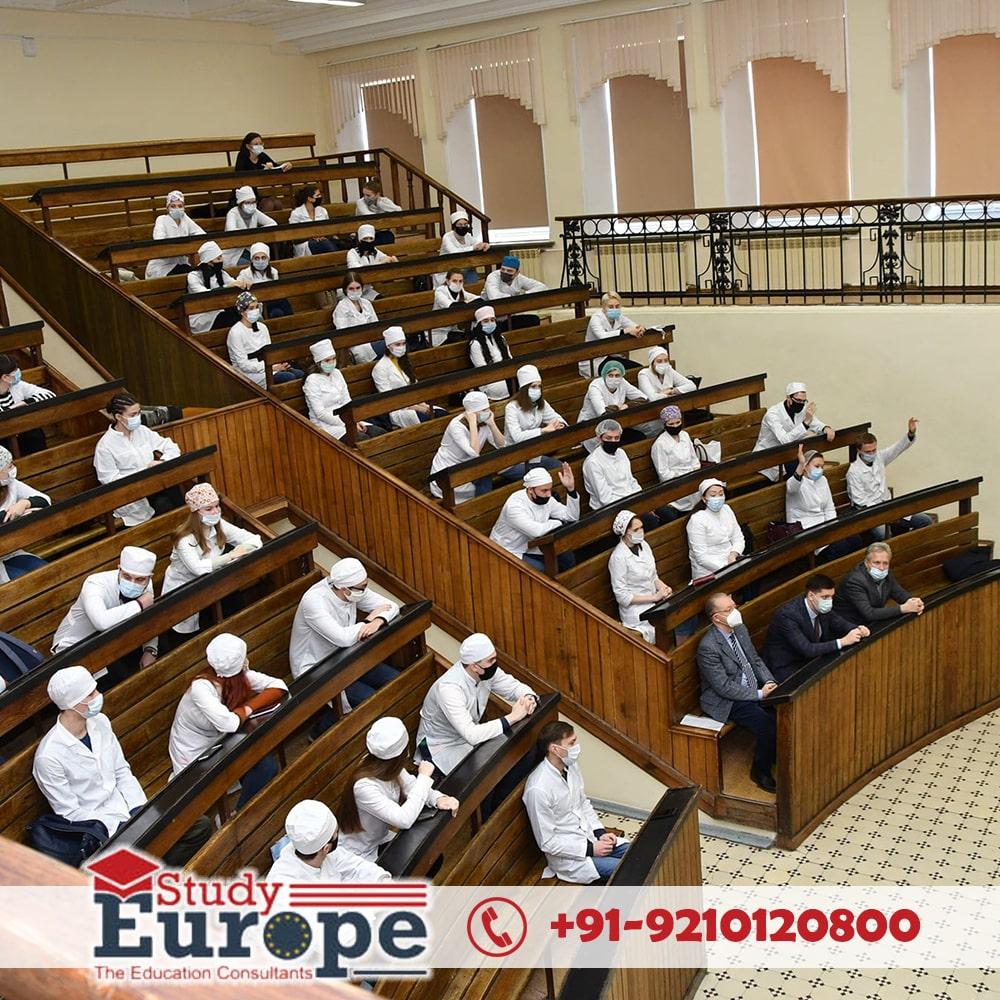 Tbilisi Medical Academy