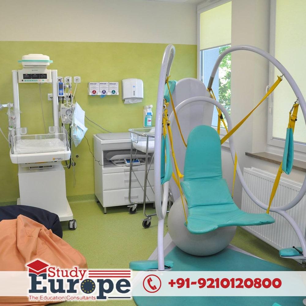 Warsaw Medical Academy