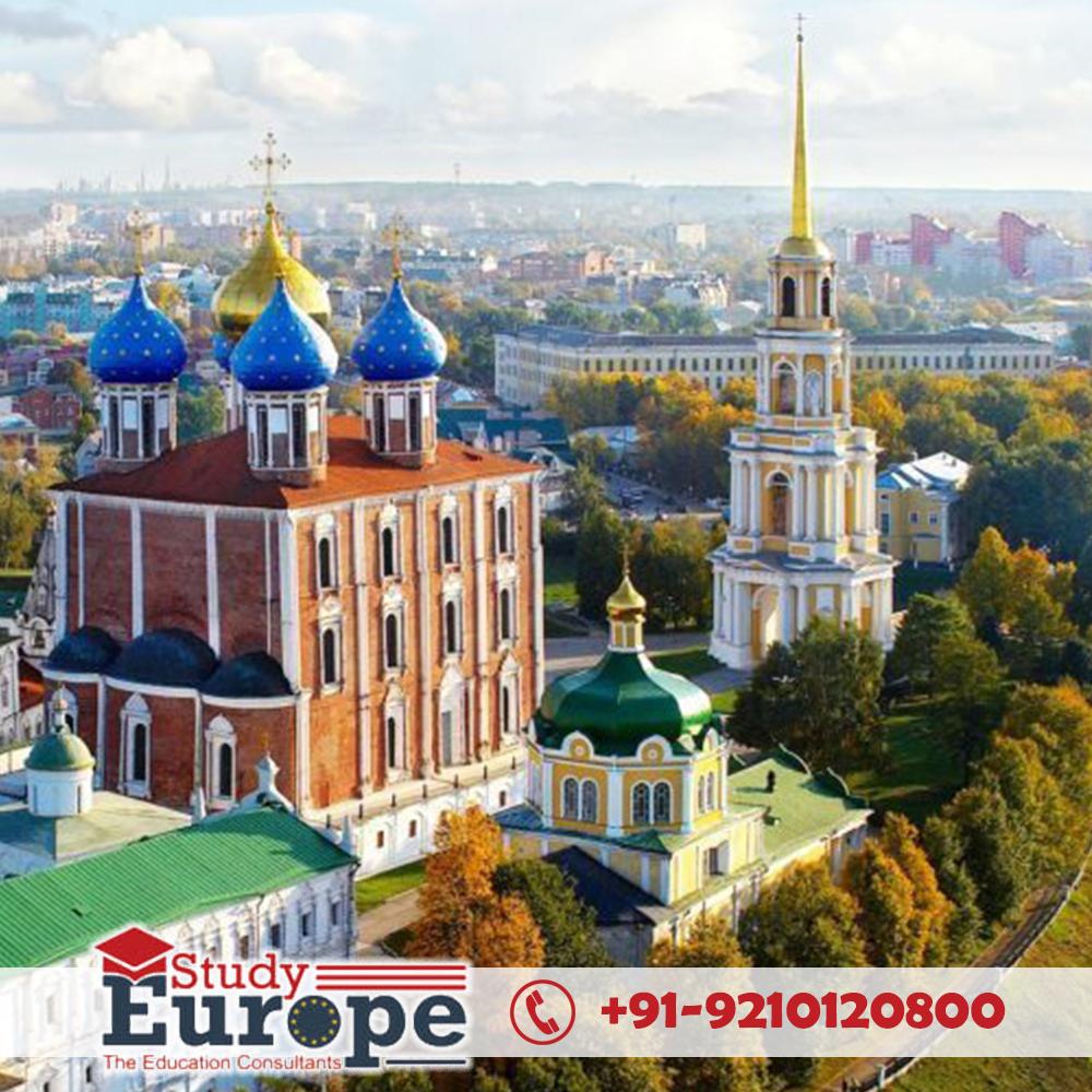 Ryazan State Medical University