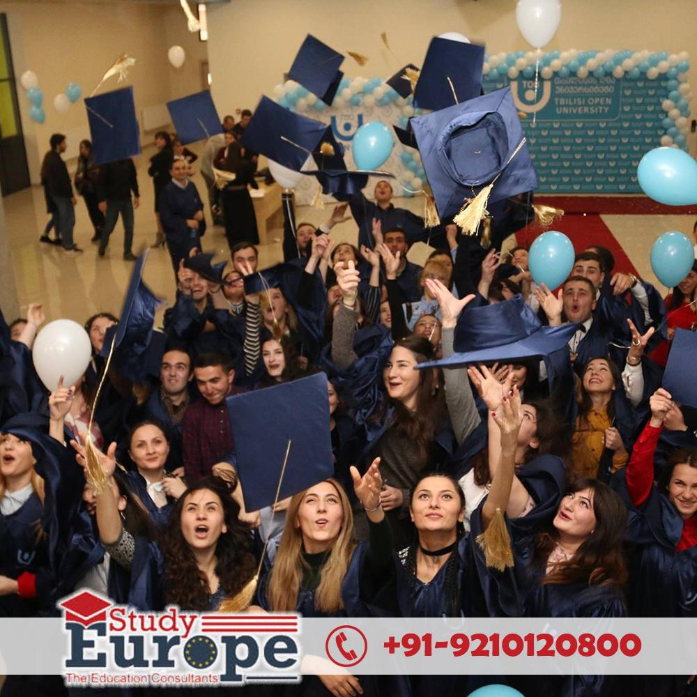 Tbilisi Open Teaching University