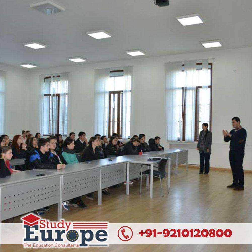 Ivane Javakhishvili Tbilisi State Medical University