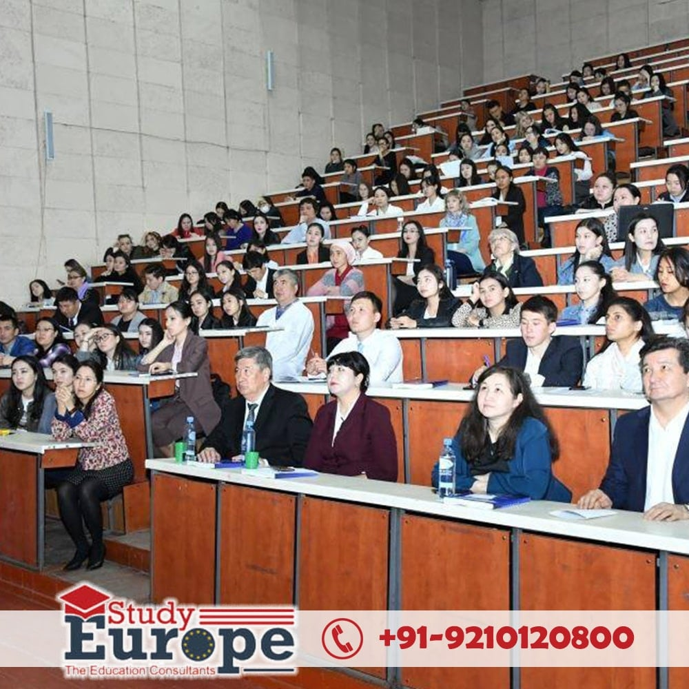 Al Farabi Kazakh National University