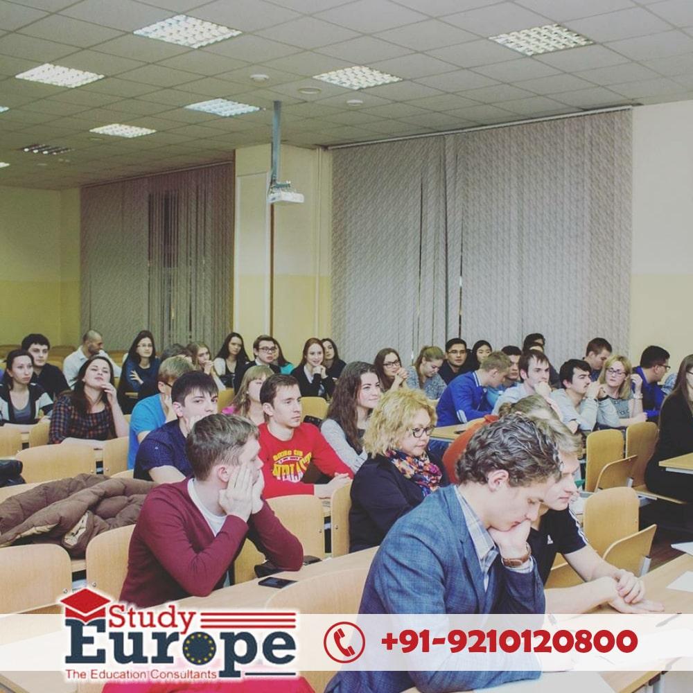 Omsk State Medical University