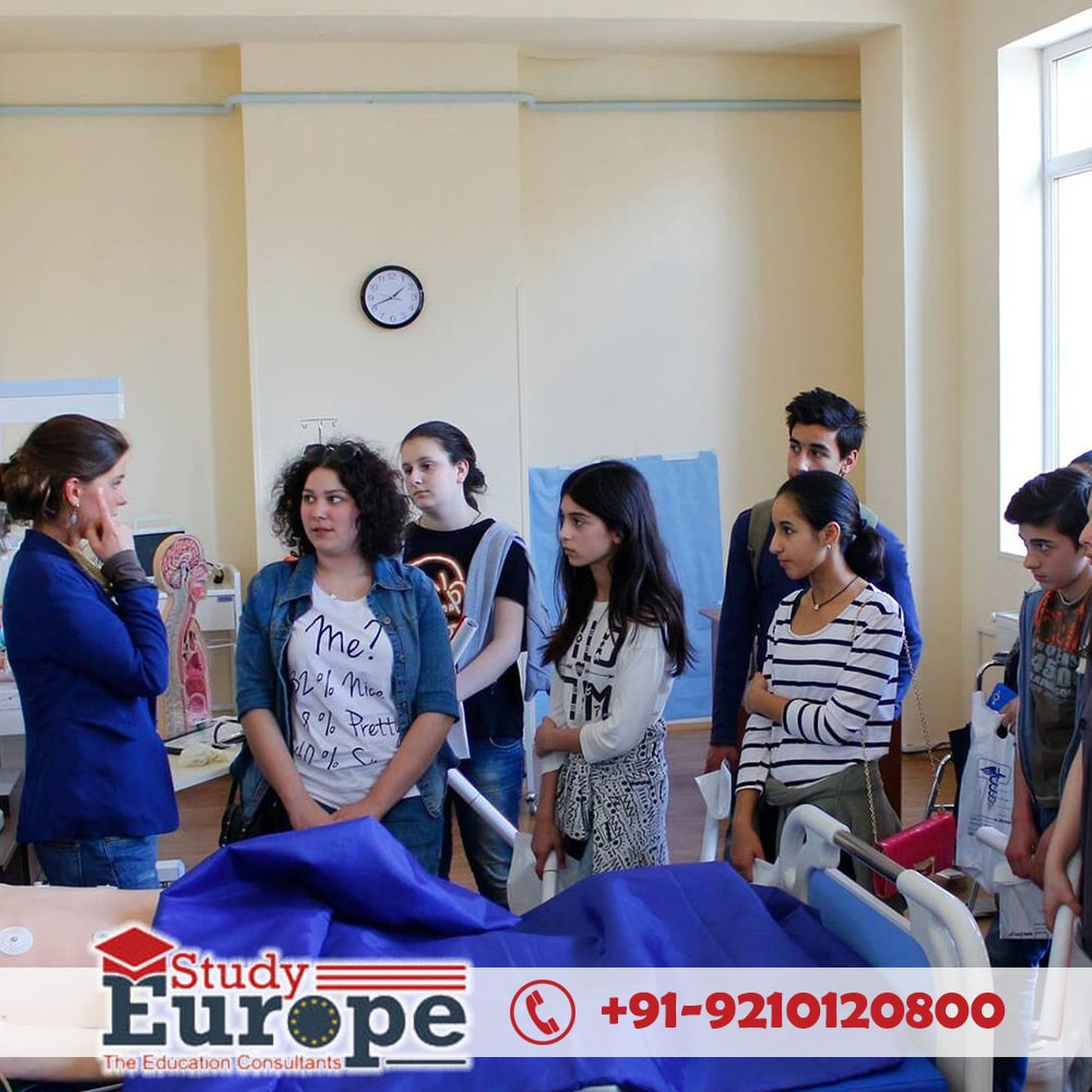 East European University