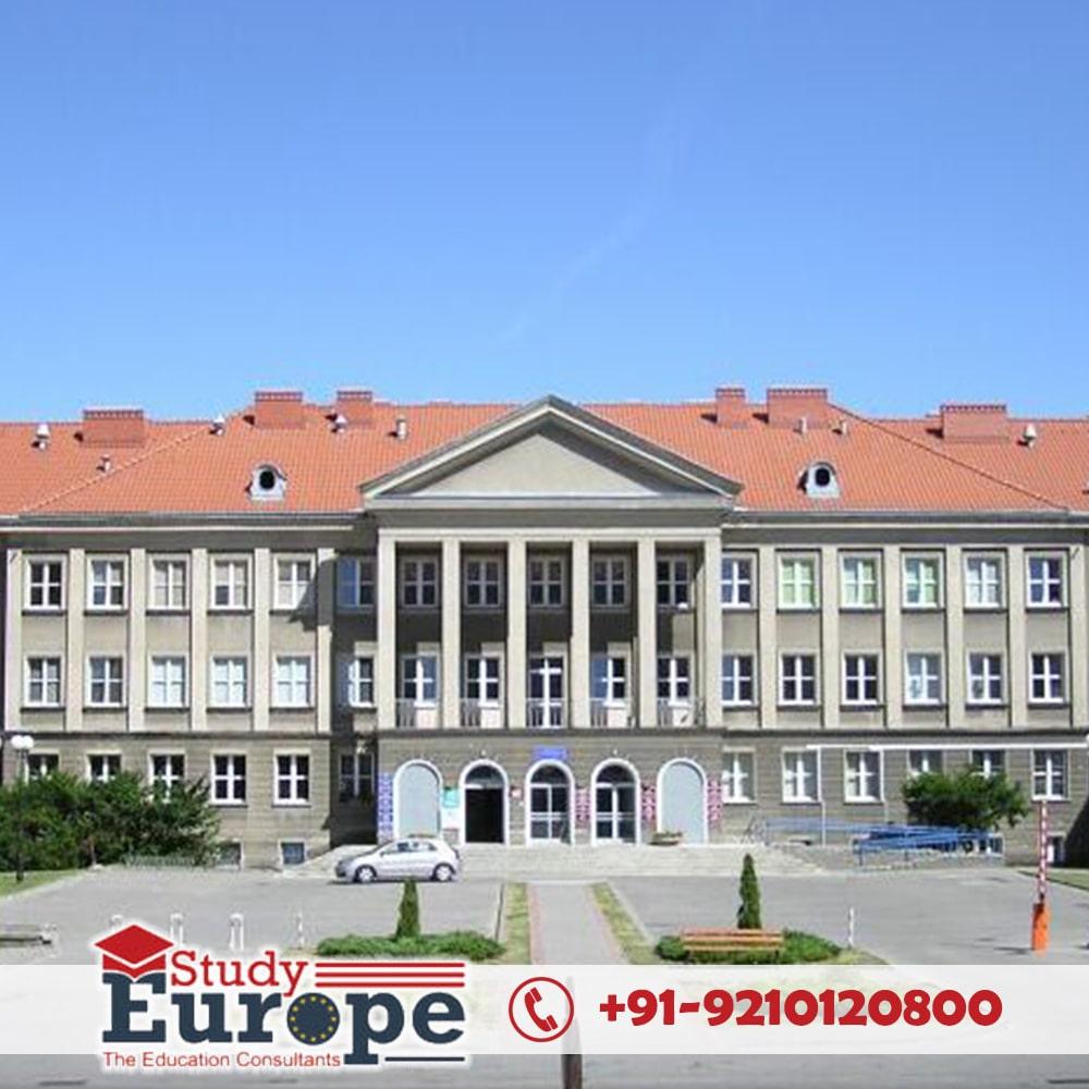 University of Warmia and Mazury