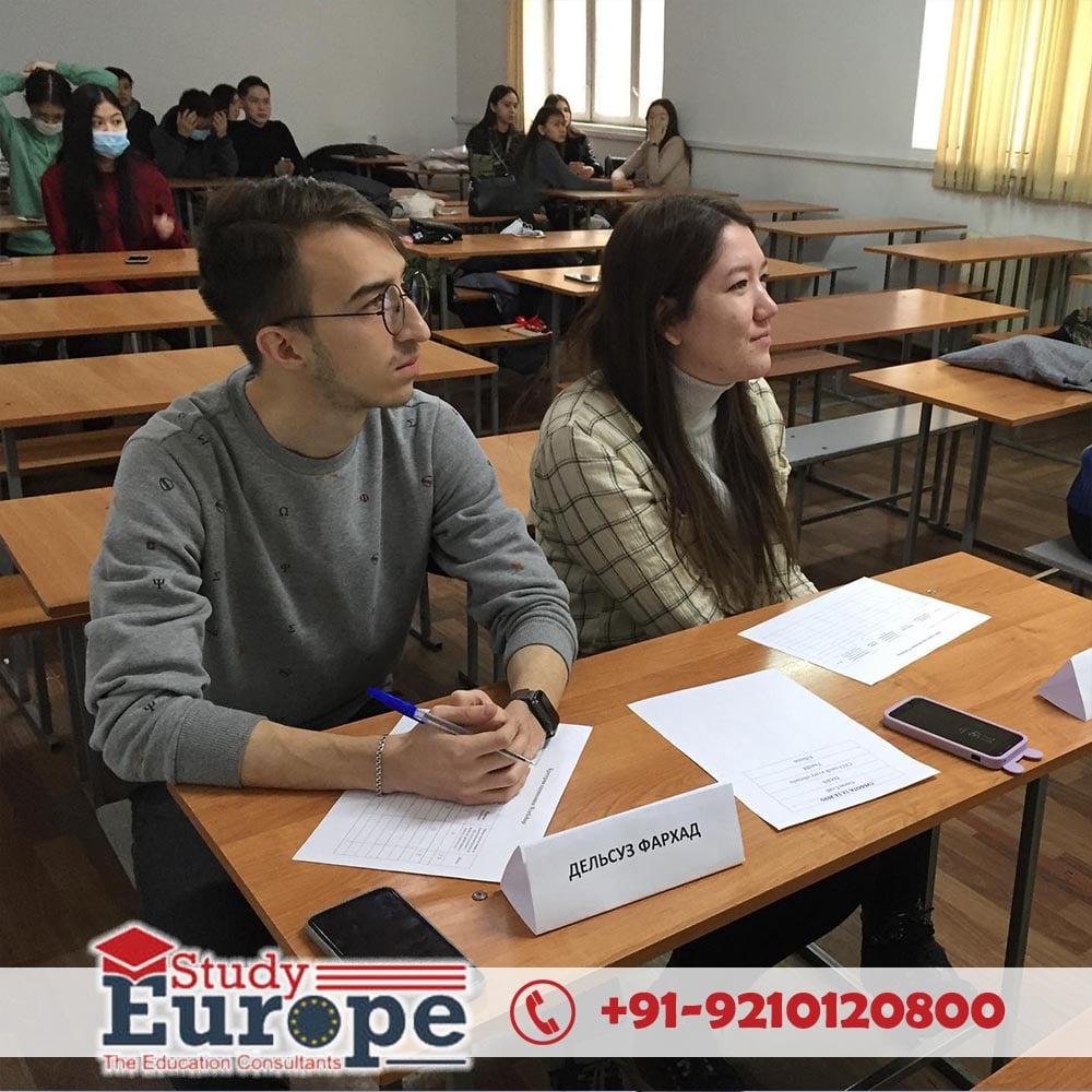 Kyrgyz Russian Slavic University