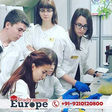 Kazan State Medical University MBBS Admission