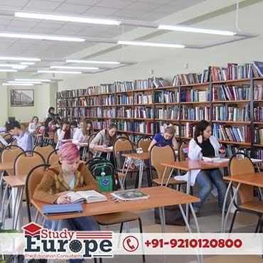 Kazan State Medical University MBBS