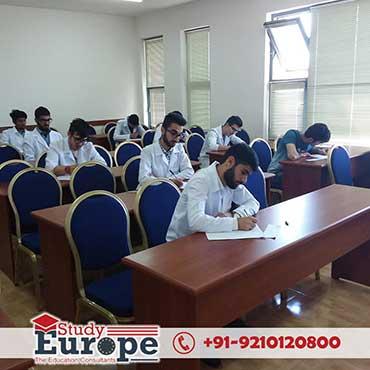 MBBS Admission in Armenia