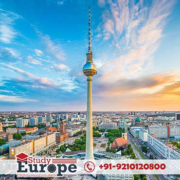 MBBS From Germany