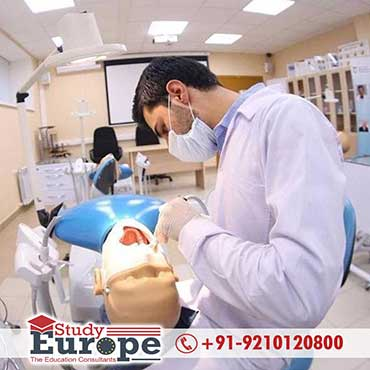 MBBS From Romania