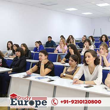 MBBS in Georgia for Indian Students