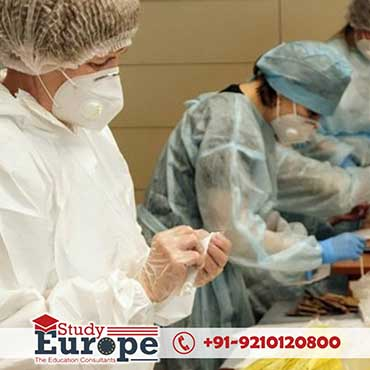 MBBS in Kazan State Medical University for Indian Students