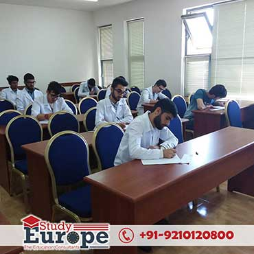 MBBS in Armenia for Indian Students