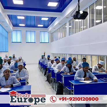 MBBS in Kyrgyzstan for Indian Students