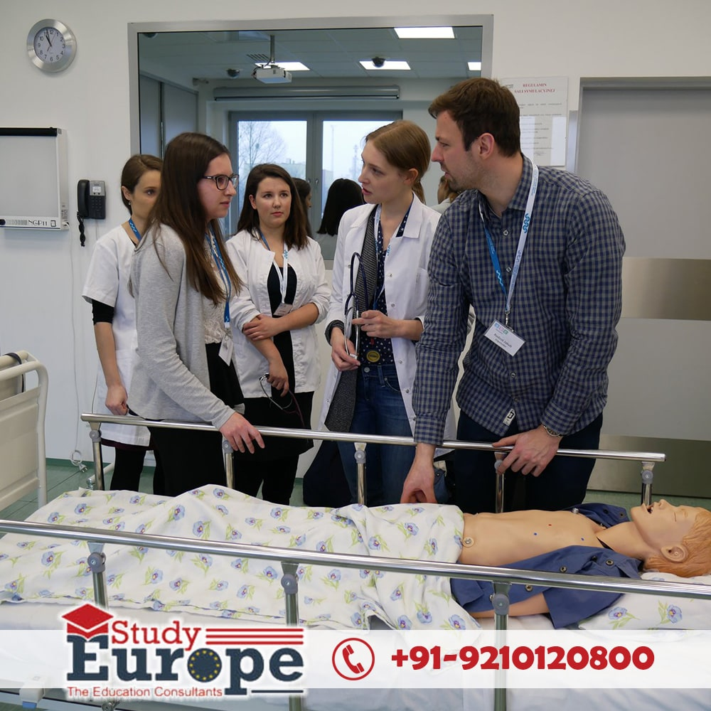 Medical Education in Abroad