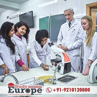 Medical Education in Belarus