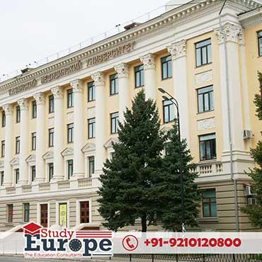 Medical Education in Kazan State Medical University