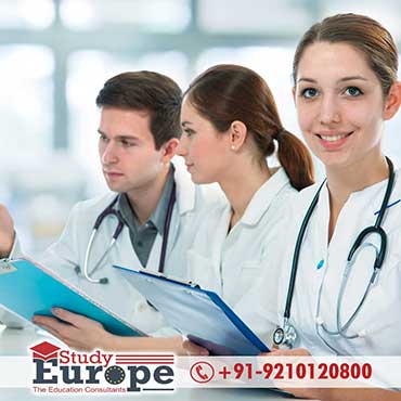 Medical Education in Romania