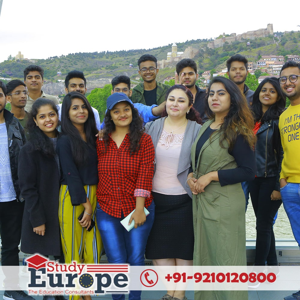 Study Medicine in Abroad