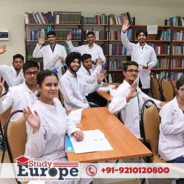 Study Medicine in Kazan State Medical University