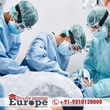 Study Medicine in Romania