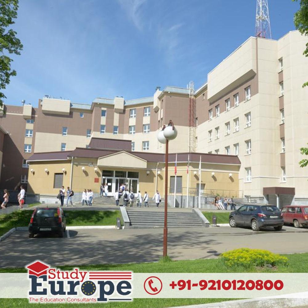 Izhevsk State Medical Academy