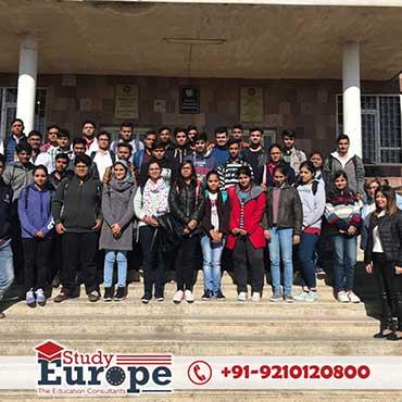 Armenia MBBS Admission