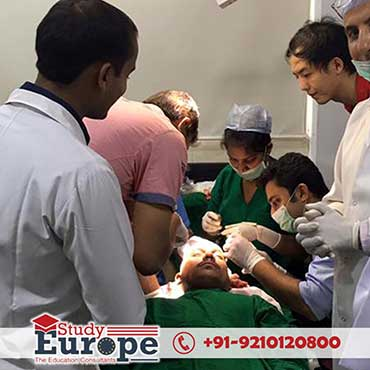 Germany MBBS Admission