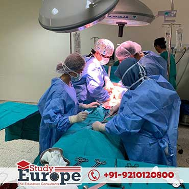 Kyrgyzstan MBBS Admission