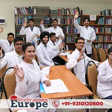 MBBS From Russia