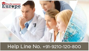 Eligibility Criteria For MBBS in Georgia