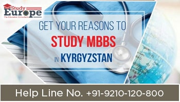Benefits of Studying MBBS from Kyrgyzstan