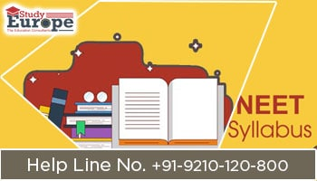 Neet Syllabus for NEET Aspirants