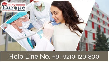 Dentistry Course in Georgia / Europe in Low Fee