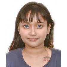 Garima Singhal